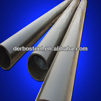 astm a106 grade b properties seamless steel pipe/tube