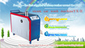 LPG Mobile Steam Car Wash/ Portable Steam Car Washing Machine