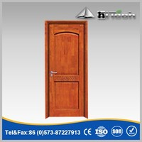High quality entry doors wood door