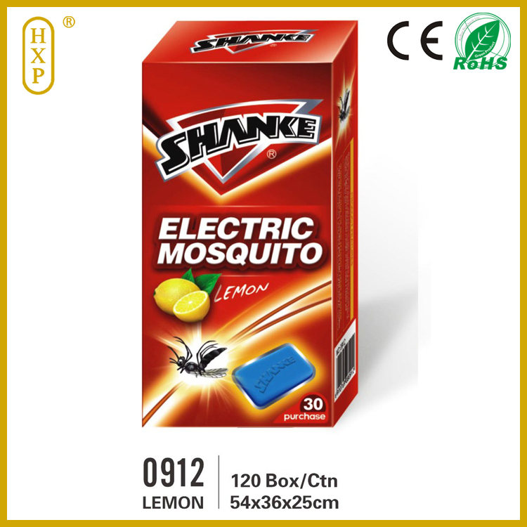 zhejiang Non toxic electric mosquito tablet mosquito repellent