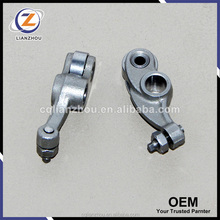 CG70 OEM Motorcycle Parts rocker arm shaft and rocker arm