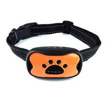 Hot Sale Barking Dog Alarm, Cute Design Anti Bark Dog Training Collar