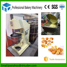 HYJJ-80 electric egg mixer machine, dough donuts mixing machine , commercial CE food cakes egg mixer for sale