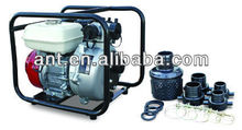 HP20A high pressure sea water pump solar water pumps