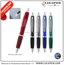 Customized Illuminate Pen With LED Light (T595423) Promotional LED Light Pens