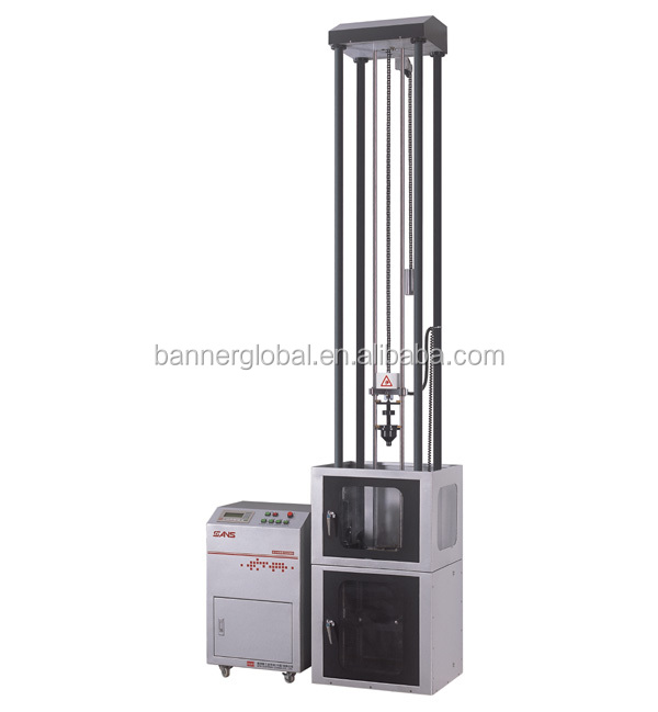 Chinese Manufacture MTS ZCJ1000 seriesOriginal MTS Automatic Drop Hammer Impact Strength Testing Machine Price