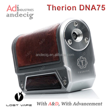 Newest Arrival LostVape Therion DNA133 Mod Evolv DNA200 LostVape Therion DNA 133 Mod In Stock