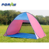 Outdoor beach tents double shade sunscreen speed 3-4 people camping tents