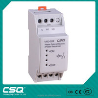 VPD-02R Phase failure Phase sequence protection relay