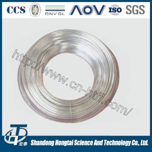 ISO Certificated Sacrificial Extruded Zinc Anode