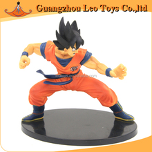 Dragon ball Z Anime Figures Son Goku 15cm PVC action figure Japanese famous cartoon character