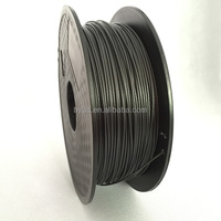 Factory supply 3d printer filament carbon fiber + ABS filament
