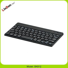 Top Quality Mini Bluetooth Keyboard For IOS/Android Tablet Pc
