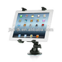 Adjustable Universal 7-10 inch Tablet Car Windshield Mount Holder for iPad / GPS / E-BOOK Best Price from China Factory