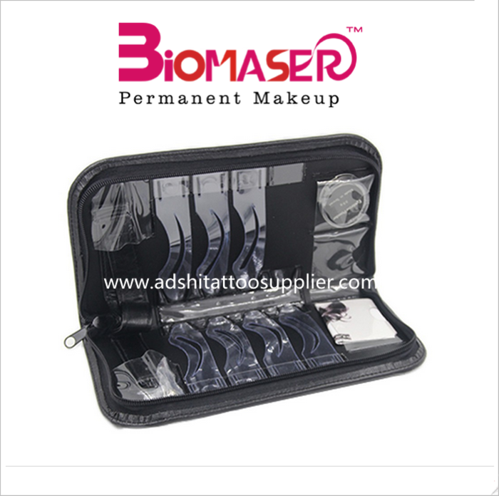 Permanent Makeup Stencils Eyebrow Ruler