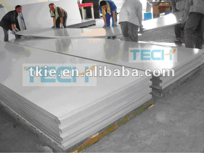 aluminum plate with the good performance