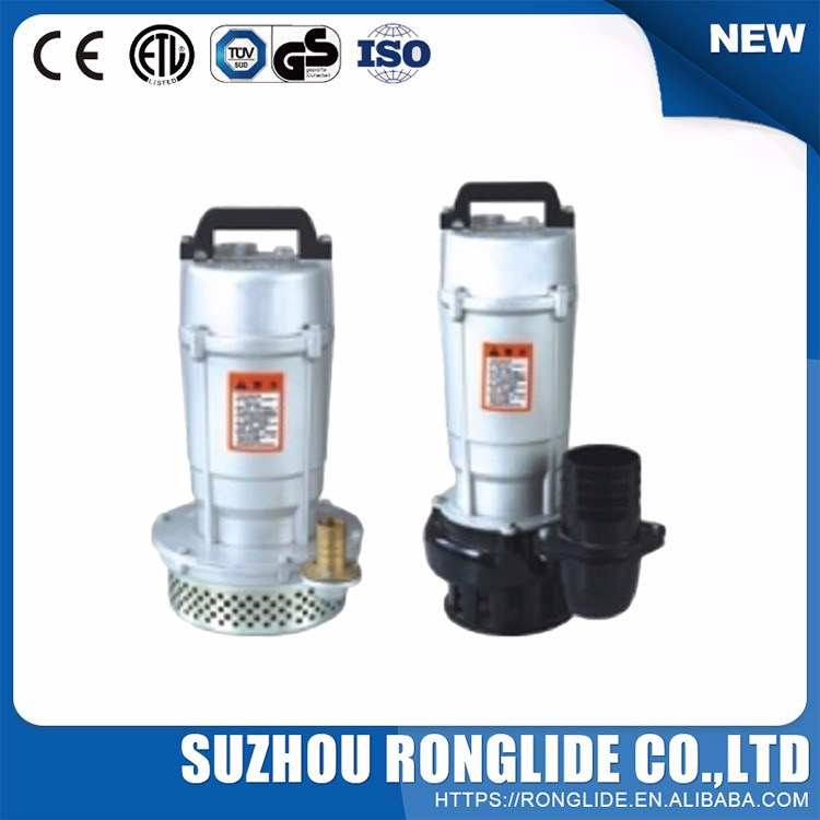Widely Used Ce Certificate Jd Submersible Water Pump
