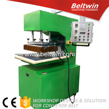 Beltwin High Frequency PVC Cleated/ Sidewall Welding/guide making Machine
