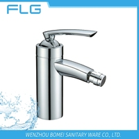 High Quality Factory Product Chrome Finished Bidet Faucet FLG1533C