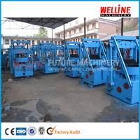 coal dust honeycomb briquette making plant,coal dust honeycomb briquette making machine