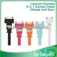 sync and charge cable accessories for mobile phone usb cable