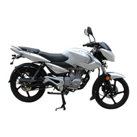 Professional Manufacture High Performance 250CC Street Bike