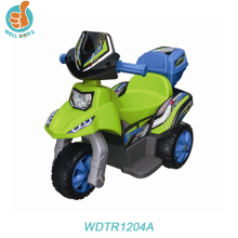 2017 new baby plastic toy motorcycle, kids can ride on WDTR1204A