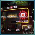 Frontlit LED Channel Letter