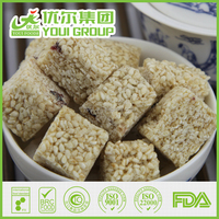 Square Type Kind Dry Fruit and Nut