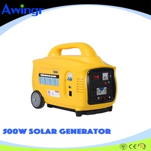 2016 New arrival 220v wide use power solar generator