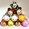 OEM cute keychains promotional