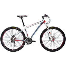 sport mountain bike aluminum alloy mountain bike with latest bicycle model and prices