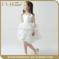 hot sale New Come kids wedding dresses pictures
