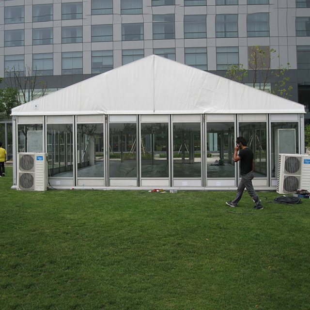 Gsl-10 10x30m Large Event Glass Marquee Wedding Tent For Sale - Buy Large  Event Tents For Sale,Glass Marquee,Marquee Wedding Tent Product on