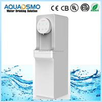 [AQUAOSMO] Floor Stand Hot and Cold Water Dispenser