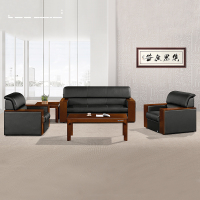 SIJIN 2015 Modern Popular Design Leather Sofa of Germany office furniture