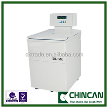 DL-5M Large Capacity Refrigerated Centrifuge/Blood Bank Centrifuge Machine