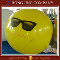 new products 2017 PVC beach ball for deocration