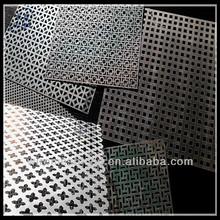 Anping Decorative Perforated Sheet Metal Mending Product