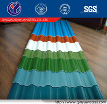 Color Coated Ppgi Ppgl, Aluminium Metal Roofing Sheet Price