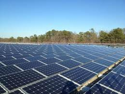 complete trunkey solution for solar power plant in gujarat, india