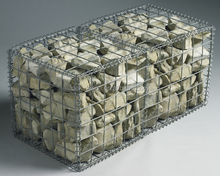 Heavy duty hexagonal/welded mesh galvanized gabion wire mesh baskets for sale