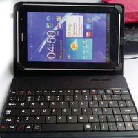Android Tablet Mini USB Keyboard New Products for 2013