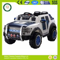 New product high quality best-selling children classic electric toys car ride on car with remote control for kids gifts