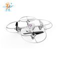 Novel design fashion style 2.4g four axis mini drone toy with hd aerial