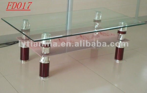 Office Furniture Modern Design Glass Center Table   Buy Glass Center Table,Black  Glass Dining Table,Curved Glass Table Product On Alibaba.com