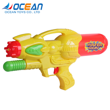 Summer funny powerful water shooting game high pressure high quality guns for children