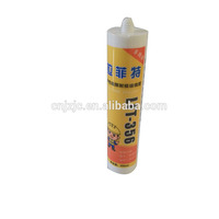 Neutral high performance general purpose Silicone sealant for glass concrete joints