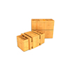 2014 Hot Sale High Quality Fashionable Luxury Engraved Waterproof Wood/Wooden Square Cigarette Case/Box,Ashtray Suit