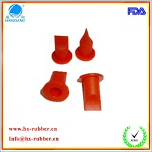high qulity silicone/rubber duck bill Valve